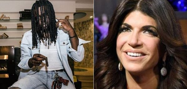 Teresa Giudice To Sue Chief Keef Over 'Mansion Musick'