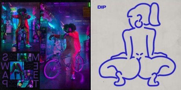 """Tyga Releases """"Swap Meet"""" & """"Dip"""" Singles"""