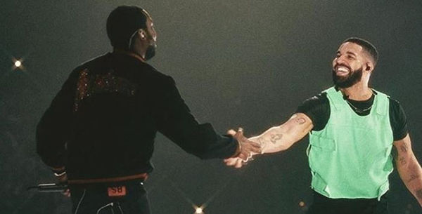 Drake Just Got Meek Mill His Biggest Billboard Hit Ever