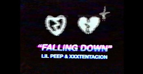 "XXXtentacion & Lil Peep Live On With ""Falling Down"" Single"