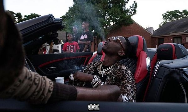 "Young Dolph Is Our ""Role Model"" On Latest Album"