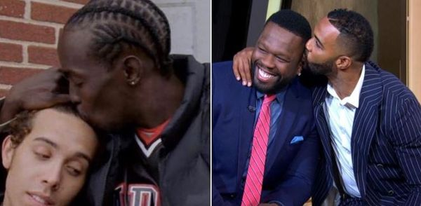 50 Cent Goes After Michael K. Williams Over Jimmy Henchman