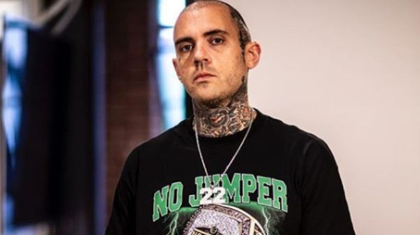 Adam22 Responds After Racist, Sexist and Messages About Kid Banging Surface