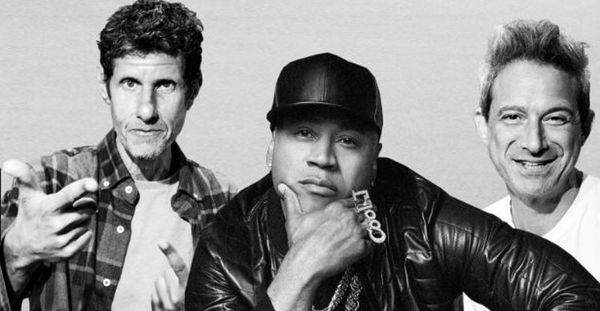 Beastie Boys' Ad-Rock Explains How He Discovered LL Cool J