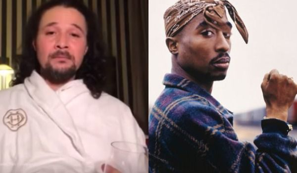 Bizzy Bone Gives Theory On Who Killed 2Pac Shakur