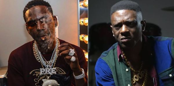 Boosie Badazz Is Baffled Young Dolph Turned Down Eight Figure Deal