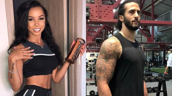 Brittany Renner Says Colin Kaepernick Made Her Buy Her Own Plane Tickets For Sex