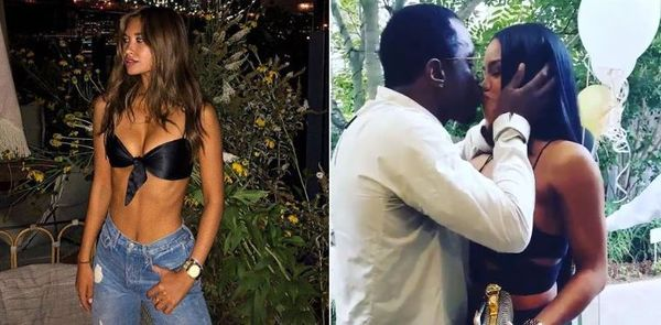 Cassie Lashes Out After Break Up With Diddy