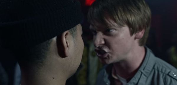 "Check the Red Band Trailer For Eminem's Battle Rap Movie ""Bodied"""