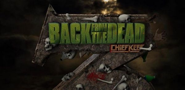 "Chief Keef Is ""Back From The Dead"" - Stream Part 3 Now"