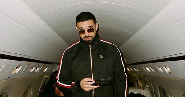 Drake's Making Millions On OVO Merch