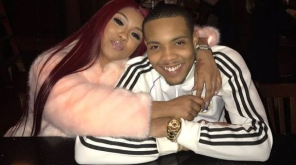 G Herbo and Baby Mama Split; She Sends Warning To Other Women