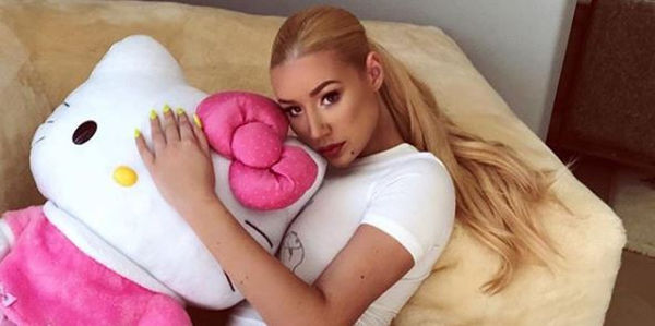 Iggy Azalea Responds to Bang Bros' Porn Offer And Male Admirers
