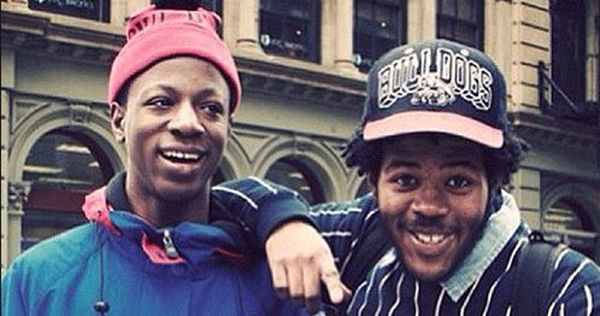 Joey Bada$$ Opens Up About Capital Steez's Death