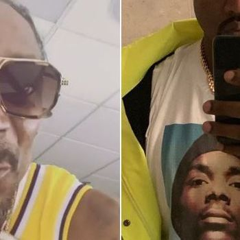 Kanye Responds To Snoop Dogg Mocking Him For Drake Smashing Kim Kardashian