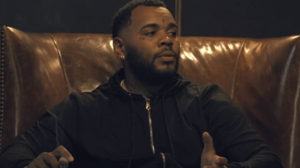 Kevin Gates Talks About Kicking Woman At His Concert In 2015