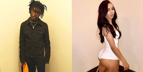 Lil Uzi Vert's ex-Girlfriend Blasts Him For Cheating; Not Having Sex With Her