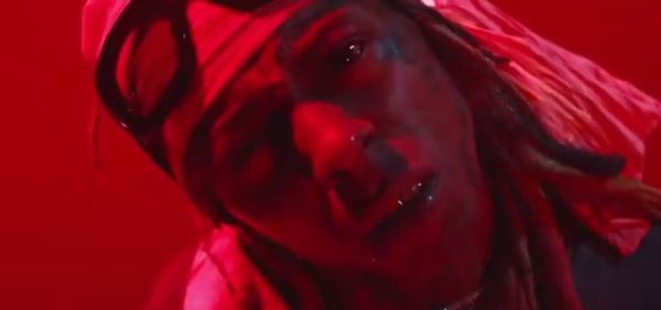 "Lil Wayne Puts Together The Ultimate ""Uproar"" Challenge With The Songs Official Video"