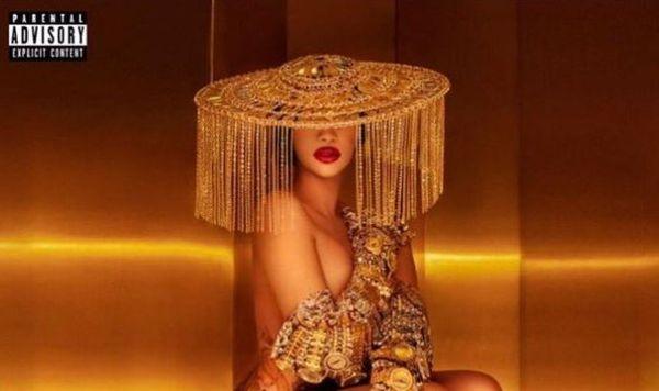 "Listen To Cardi B's New Single ""Money"" Early"