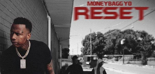 "Moneybagg Yo Hits The ""RESET"" Button To Deliver Debut Album"