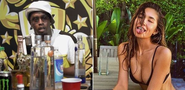 No More Cassie: Check Out Diddy's Young New Girlfriend