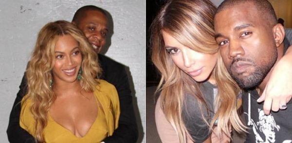 Report: JAY-Z And Beyonce Sever All Ties With Kanye & Kim Kardashian