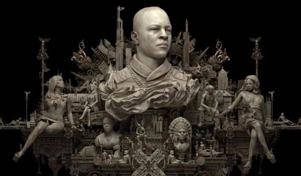 "T.I. Drops Tenth Studio Album ""Dime Trap"""