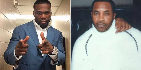 "50 Cent Wouldn't Mind The Death Of His Son & Kenneth ""Supreme"" McGriff's Son"