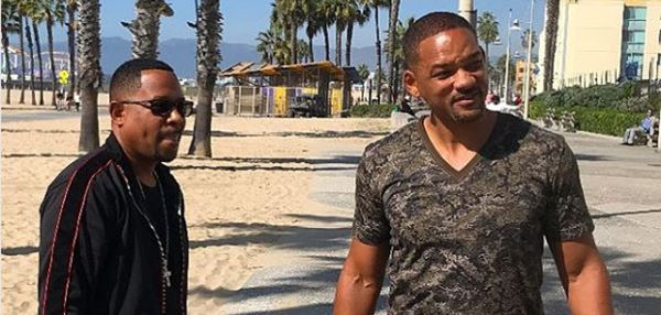"""Bad Boys 3, """"Bad Boys For Life"""", Has Been Confirmed By Martin Lawrence"""