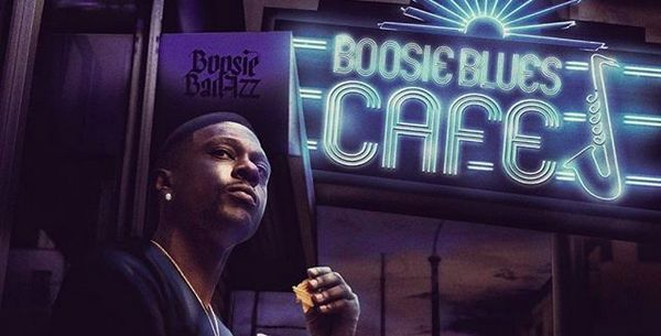"Boosie Badazz Celebrates Thanksgiving At ""Boosie Blues Cafe"" - Stream Now"