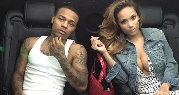 Bow Wow Threatens Erica Mena With Sex Tape