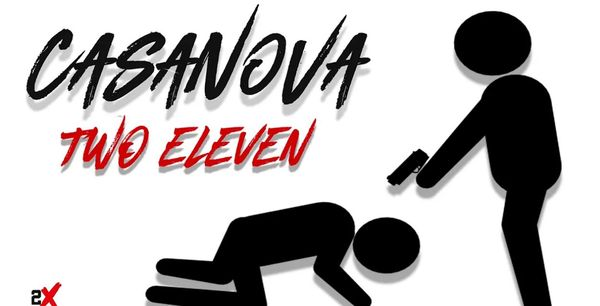 "Casanova's Back With ""Two Eleven"""