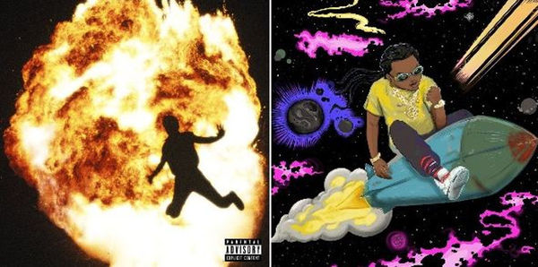 Check The First Week Projections for Metro Boomin, Takeoff & Vince Staples