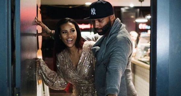 "Cyn Santana Says Joe Budden Has ""Senior Citizen D*ck"""