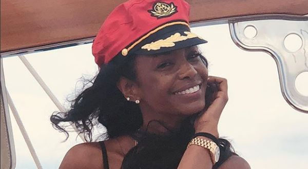 Diddy's Ex Kim Porter Dead At 47