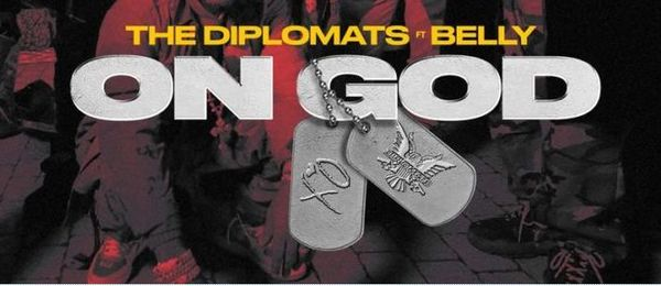 "Dipset Continues The Campaign For ""Diplomatic Ties"" With ""On God"" Single"