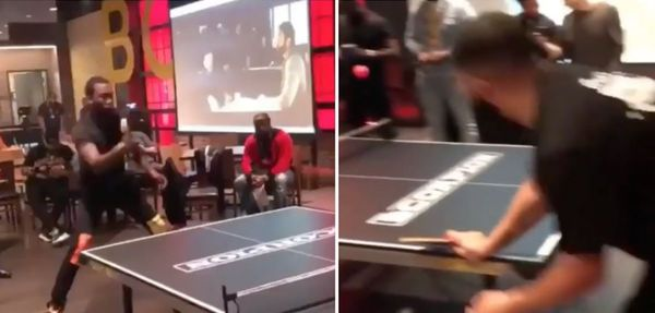 Drake Finessed Big Money Out Of Meek Mill In Ping Pong