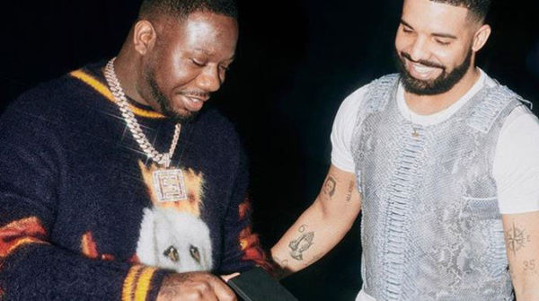 Is Drake About To Sign With the Migos' Label?