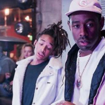Jaden Smith Declares He's Dating Tyler, The Creator