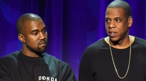 Kanye West Responds to Theory That Jay-Z Sold His Masters to Get His Own