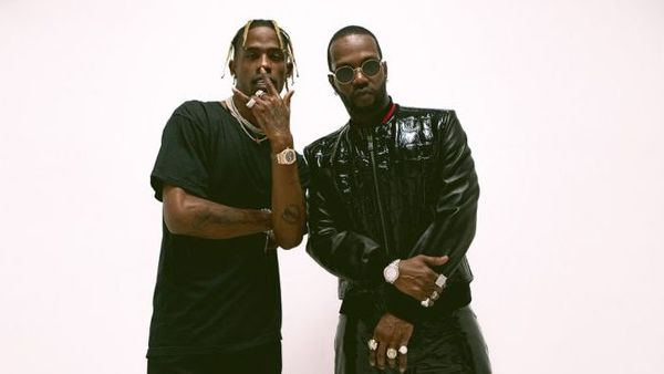 "Juicy J & Travis Scott Drop Their ""Neighbor"" Collab Video"