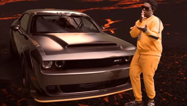 "Kodak Black Unleashes ""ZEZE"" Video With Travis Scott & Offset"