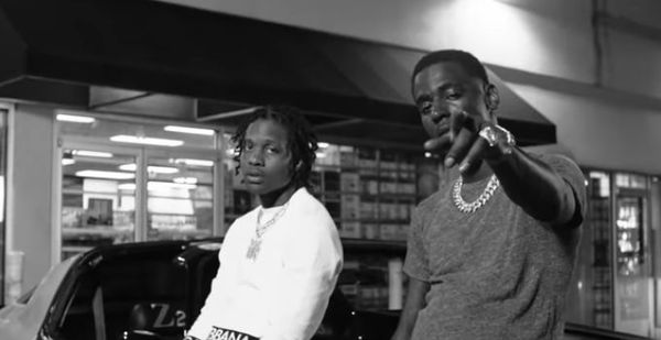 "Lil Durk, Young Dolph & Lil Baby Come Together For ""Downfall"" Video"
