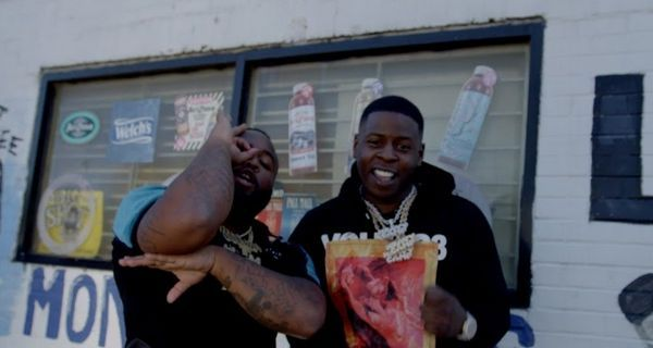 "Mo3 Drops New Song & Video ""I Know"" Featuring Blac Youngsta"