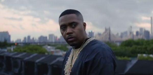 Nas Releases Self-Titled Short Film