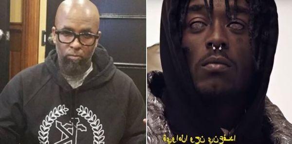Tech N9ne Wonders Why Black Community Gives Lil Uzi Vert Satanism Pass