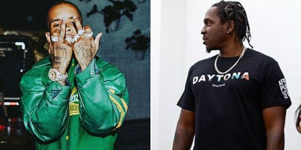 Tory Lanez Says He's Ready To Smoke Pusha T; Challenges Him To Step Up