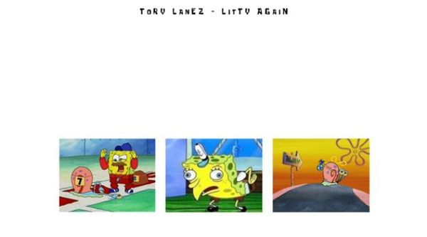 Tory Lanez Shoots Back At Joyner Lucas Again