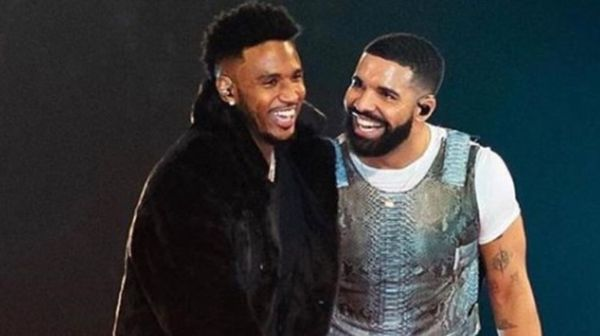 Trey Songz Explains Why He Didn't Sign Drake When He Had The Chance