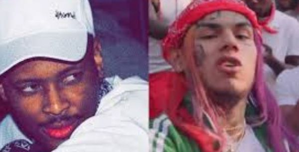 YG Went At Tekashi 6ix9ine During Coachella